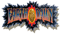 logo Earthdawn